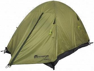 Палатка дом 2,75x2,30x1,90 *