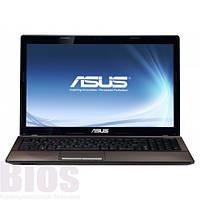 Ноутбук бу Asus K53e Intel Core i3-2310m/4GB/320GB, фото 1