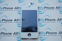 Дисплейный модуль для мобильного телефона Apple iPhone 4 White