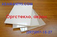Акрил, оргстекло, лист, 6х2050х3050мм