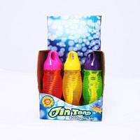 Мильні бульбашки 32832 3 кольори, 6 шт. в кор. 15,5*9*14 см