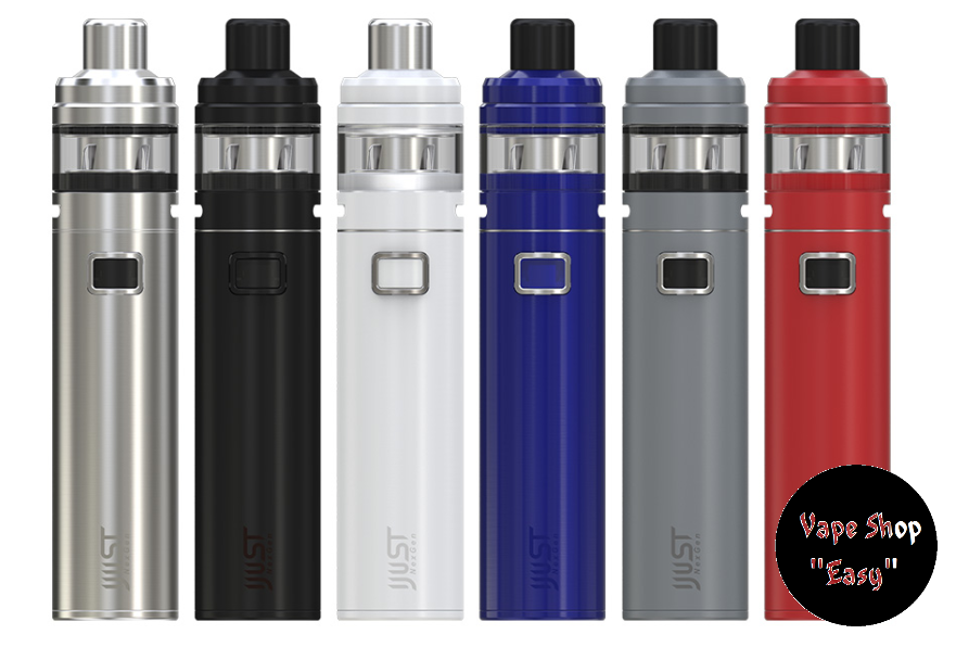IJust NexGen by Eleaf  Starter Kit Оригинал Электронная сигарета Вейп.