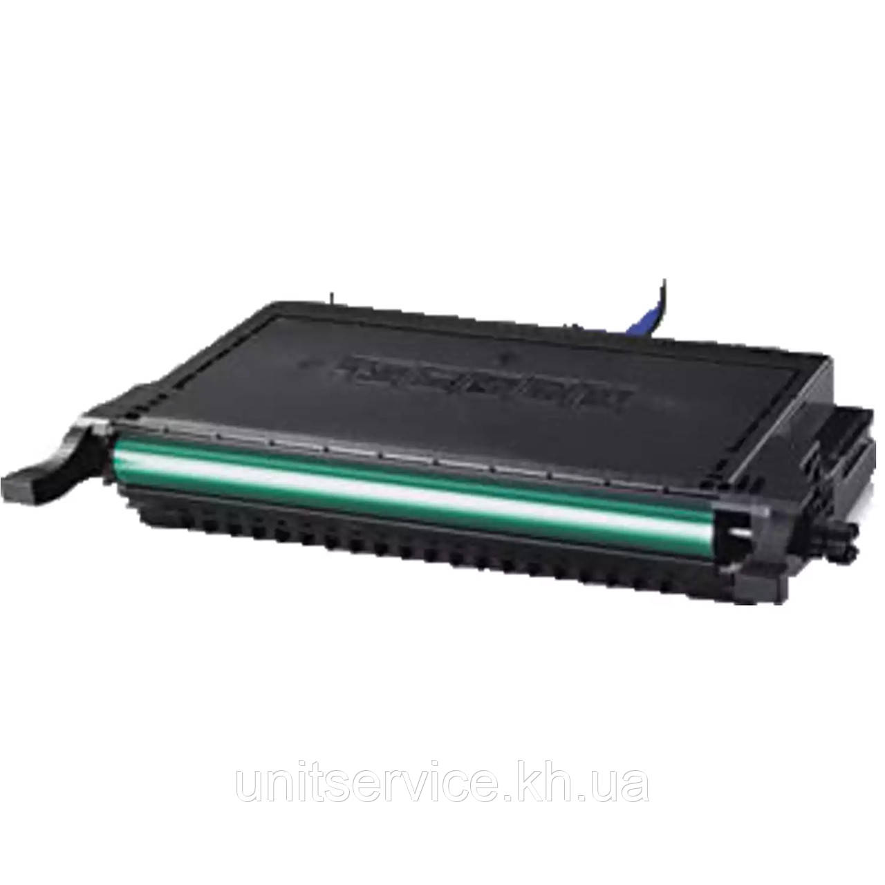 Картридж Samsung CLT-K660A для принтера Samsung CLP-610, CLP-660, CLX-6200, CLX-6210, CLX-6240