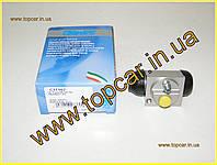Тормозной цилиндр задний +ABS Peugeot 207/208  Samko Италия C31162