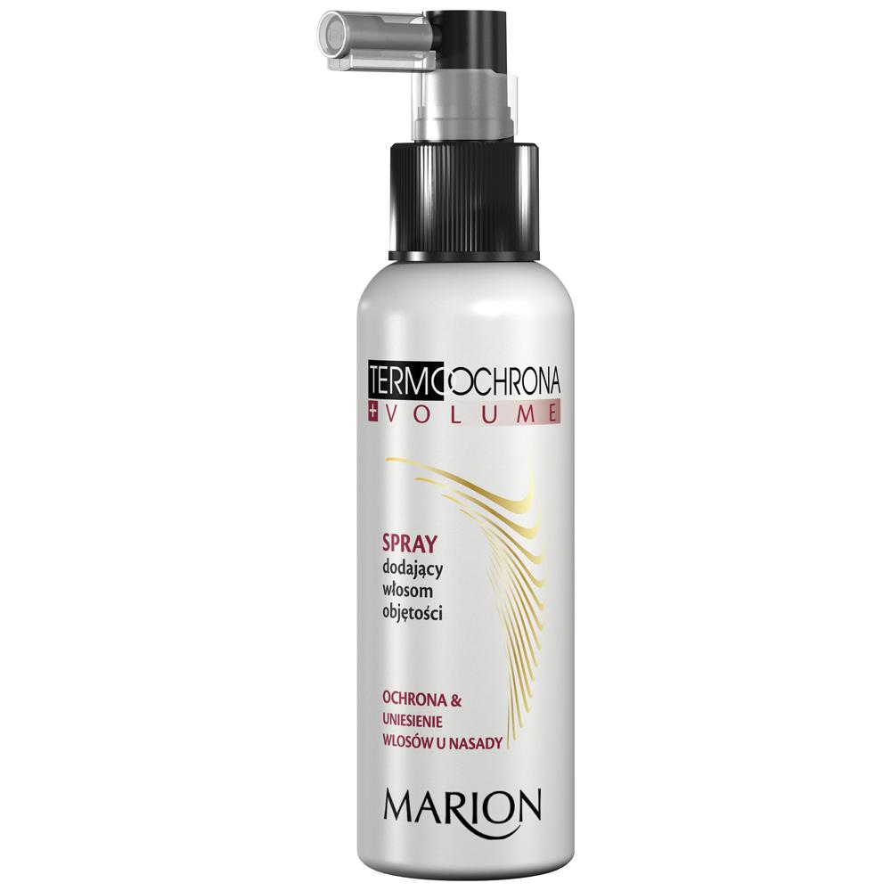 Unice Термозахисний спрей для надання об'єму волоссю  4116012 130 мл