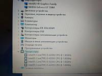 Игровой ноутбук i5-4200U\6Гб озу\1000Гб\Nvidia 720M-2Gb, фото 1
