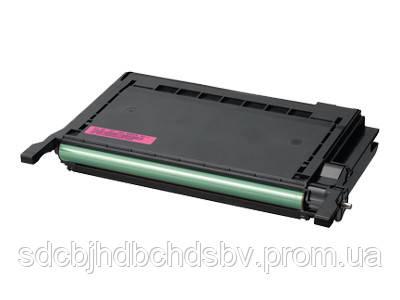Картридж Samsung CLT-M600A для принтера Samsung CLP 600, CLP 650N, CLP 600N, CLP 650