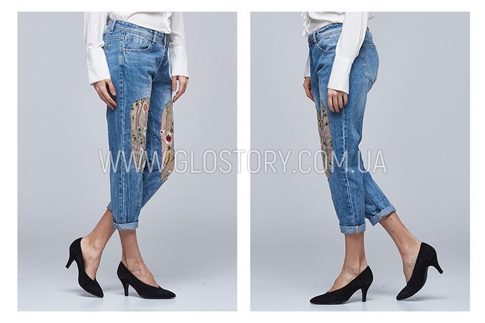 Женские джинсы Glo-Story