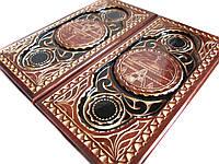Восточные, подарочные нарды ручной работы, фото 1