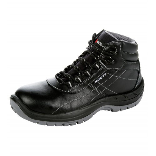 """Ботинки Modyf """"X-Trem высокие"""" Wurth"""