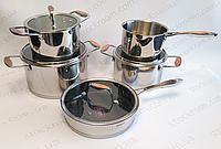 Набор посуды Klausberg KB-7229  9 предметов, фото 1