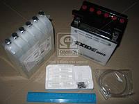 Аккумулятор   14Ah-12v Exide (12N14-3A) (134х89х166) R, EN130 12N14-3A