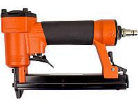 Степлер пневматический для скоб 6-16x12,8 мм Miol 81-710