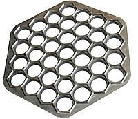 """Пельменницы """"ПОЛТАВА"""" (250mm) форма для пельменей"""