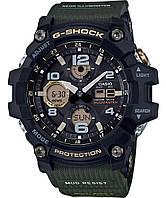 Мужские спортивные часы Casio G-Shock GWG-100-1A3ER (+ Солнечная батарея)