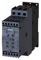 Устройство плавного пуска Siemens Sirius 3RW40, 3RW4037-1BB14