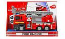 Пожарная машина MAN с подвижными частями, 3+, фото 2