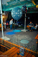 "Helloween в пивоварне ""Августин"" 2"