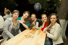 "Helloween в пивоварне ""Августин"" 12"