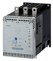 Устройство плавного пуска Siemens Sirius 3RW40, 3RW4075-6BB44