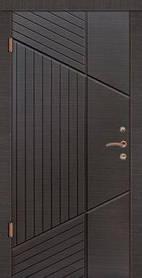 Двери входные Премиум+205 полотно 105 мм