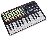 Клавиатура AKAI APC KEYS 25 MIDI