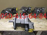 Гидромотор турбины HORSCH 00380127 Parker 3707310 Great Plains 810-556C F11-010-HU-CV-K-000, фото 2