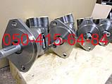 Гидромотор турбины HORSCH 00380127 Parker 3707310 Great Plains 810-556C F11-010-HU-CV-K-000, фото 3