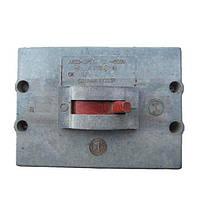 Автоматический выключатель АК-63