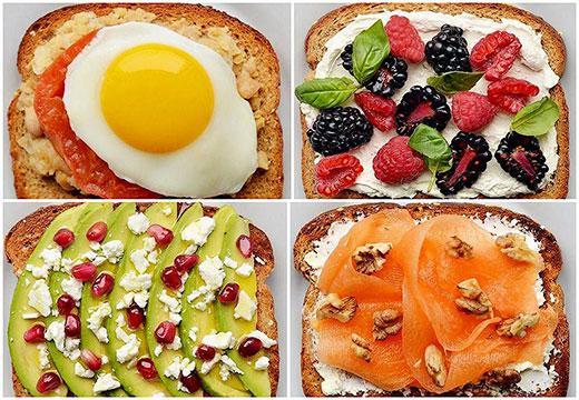 Аппетитные и ароматные горячие бутерброды в любое время и за считанные минуты