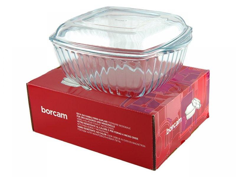 Посуда для СВЧ Pasabahce Borcam 59039