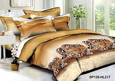Ткань для постельного белья Полисатин 135 SP135-HL217 (60м)
