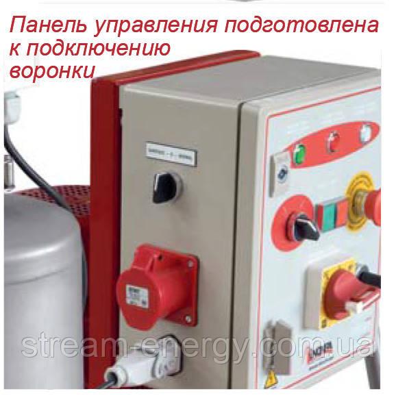 Насос Inoxpa PV-60