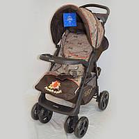 Детские коляски Sigma S-K-5AF (brown)