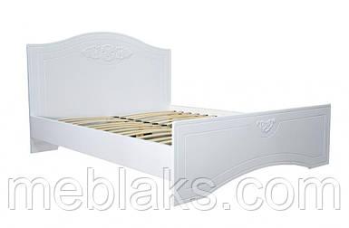 Кровать деревянная «Анжелика» Неман