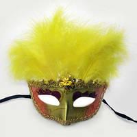 Венецианская маска Дама