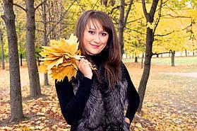 Осень фотосъёмка  4