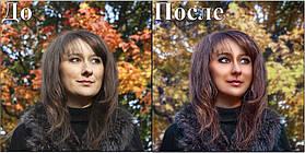 Осень фотосъёмка  6