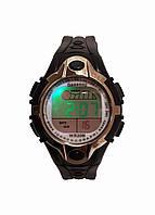 Наручные часы Gassanng GSS-18 спортивные электронные Черные