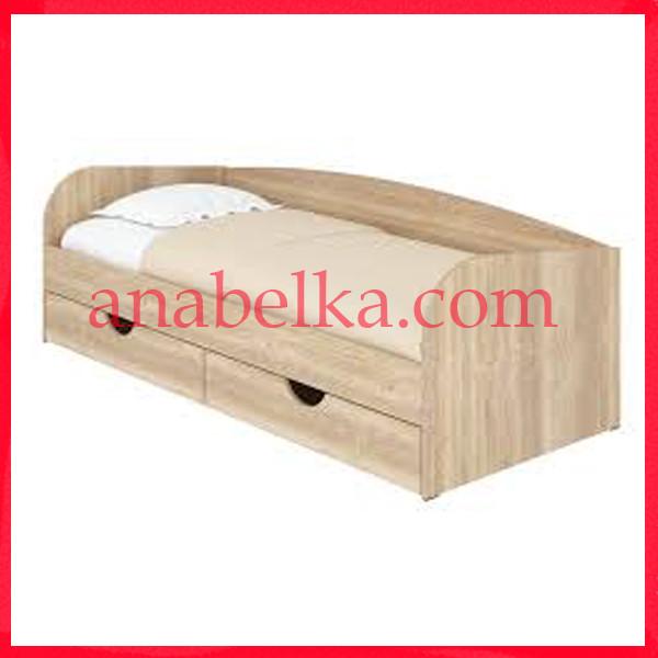 Кровать Соня 3 (Пехотин )