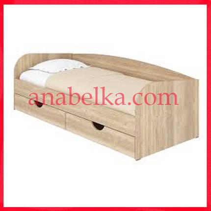 Кровать Соня 3 (Пехотин ) , фото 2