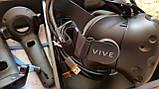 HTC VIVE в НОВОМ состоянии VR! + доп. крепления на стену, фото 5