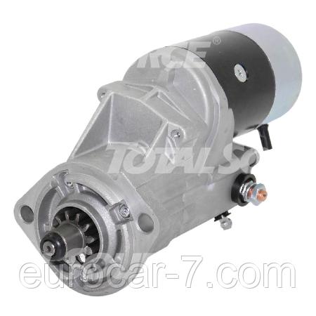 Стартер двигателя Toyota 1DZ, 1DZ-II, 1Z, 2Z, 2J, 2H, 4P, 4Y, 5K, 11Z, 12Z, 13Z, 14Z