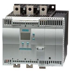Устройство плавного пуска Siemens Sirius 3RW44, 3RW44 43-6BC44