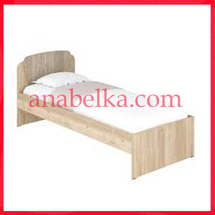 Кровать Соня 4  (Пехотин ) , фото 2