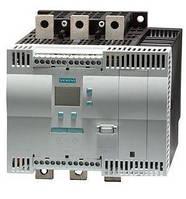 Устройство плавного пуска Siemens Sirius 3RW44, 3RW44 57-6BC44