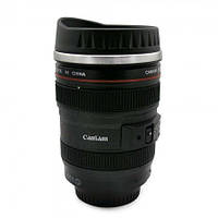 Чашка мешалка Фотообъектив EF 24 105mm