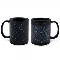 Чашка хамелеон Звездное небо