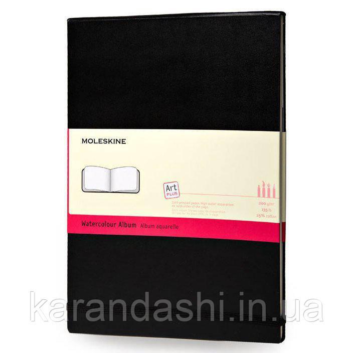 Блокнот для акварели Moleskine CLASSIC WATERCOLOUR NOTEBOOK ARTMM803
