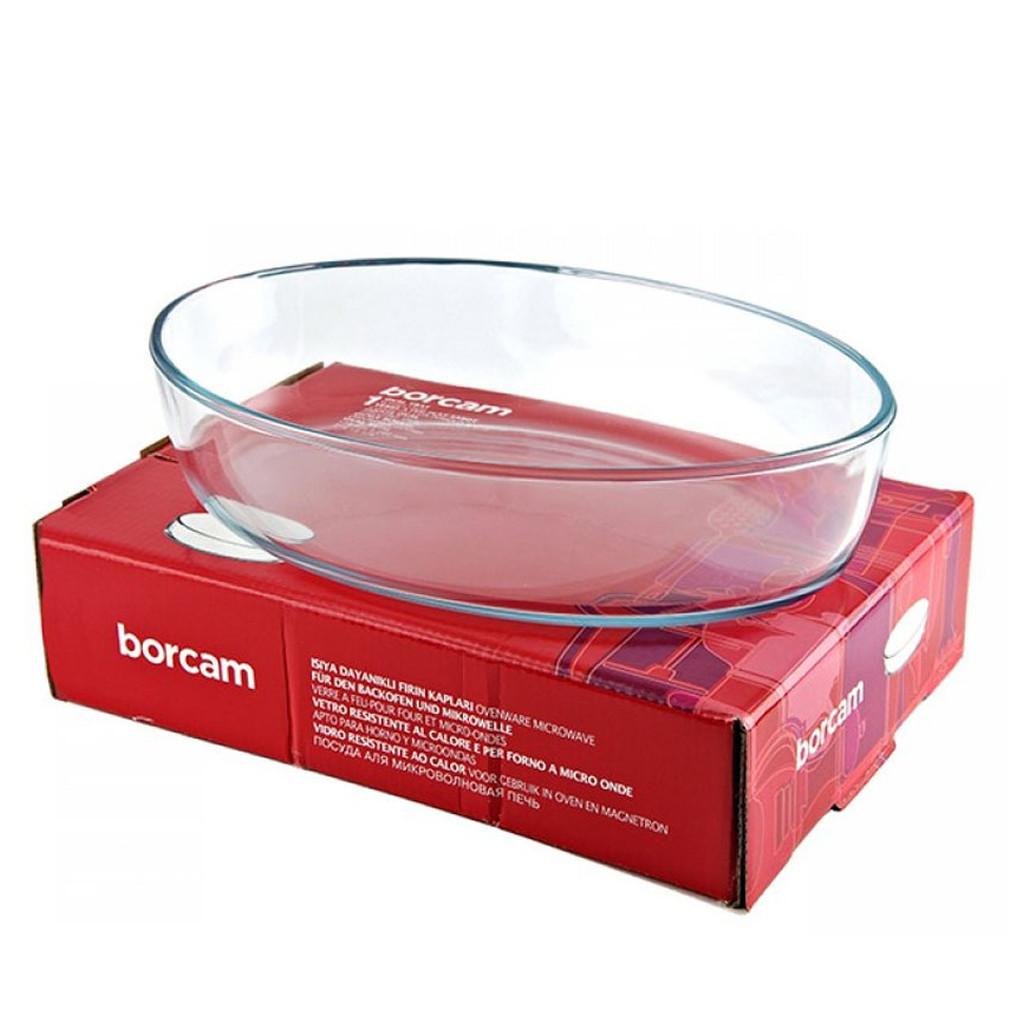Посуда для СВЧ Pasabahce Borcam 59084